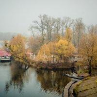 Ноябрь. :: Сергей Офицер