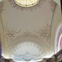 Этнографический музей. Петербург :: Маера Урусова