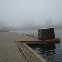 Не туманный Альбион :: Андрей Лукьянов