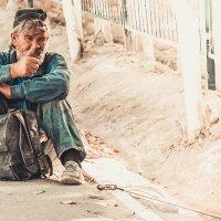 г.Навои Узбекистан :: Андрей