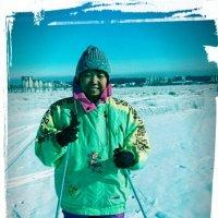 Лыжный туризм,скоро в поход... :: Георгиевич