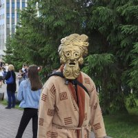 *** :: Игорь Алексеенко