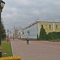 Прогулки по  Тамбову :: Виталий Селиванов