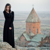 одиночество :: KanSky - Карен Чахалян