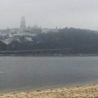 Туман. :: Sergii Ruban