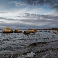Белые Гали, семь камней счастья. Иртяш. :: Сергей Адигамов
