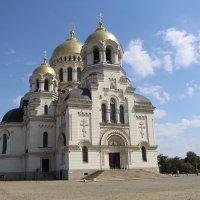 Свято-Вознесенский Кафедральный войсковой собор :: Дмитрий Рогожин