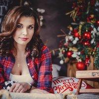 новый год :: Татьяна Захарова