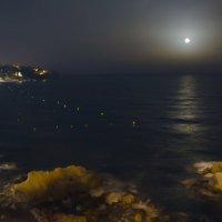 Ночные прогулки :: Alexandеr P