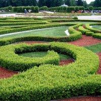 Рундалский дворец , Латвия :: Liudmila LLF