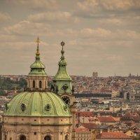 прогуляемся по Праге? :: Осень
