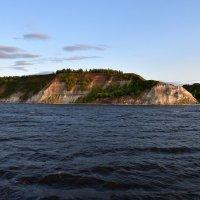 Здесь Волга встречается с Камой! :: tatiana