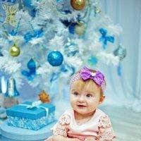 Фотосессия для Ульяны :: марина алексеева