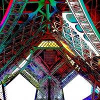 Парижский калейдоскоп :: Петр