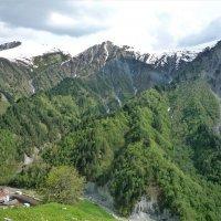 Кавказ :: alers faza 53