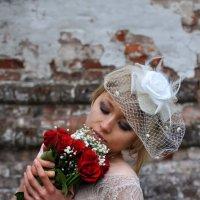 Невеста :: Юрий Моченов