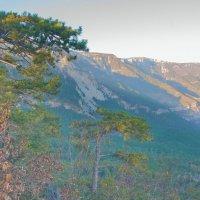 Горы Крыма :: Алексей Михалев