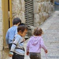 Новые израильтяне :: M Marikfoto