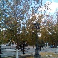 Улица,фонарь,аптека... :: Георгиевич