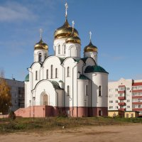 г.Великие Луки :: Андрей Иванов