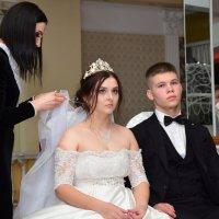 Букет Невесты  1 :: донченко александр