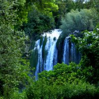 Kravica Waterfall :: Raduzka (Надежда Веркина)