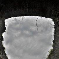 окно в небо :: Иван Карташов (Ivanes)