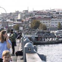 Суета Стамбула :: Валерий Пегушев
