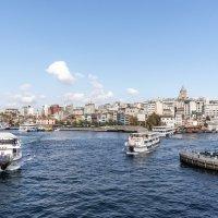 Стамбул :: Валерий Пегушев