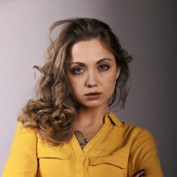 Портрет :: Александр Кубасов
