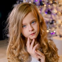 Алиса :: Irina Novikova