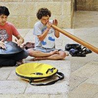 Молодые музыканты :: M Marikfoto