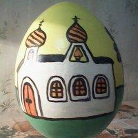 Моя декоративно-прикладная роспись. :: Светлана Калмыкова