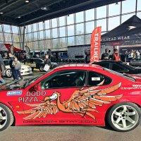 Даже талантливым гонщикам  нужны  спонсоры! :: Виталий Селиванов