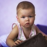 малыш :: Денис Некрасов