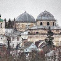 Новоторжский Воскресенский монастырь :: anderson2706