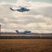 Транспортировка самолета :: Сергей Зырянов