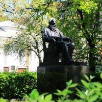 Лев Толстой :: Надежда