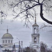 Ильинская церковь :: anderson2706