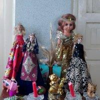 Немного о куклах :: Наталья (D.Nat@lia)