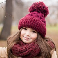 Детский портрет :: Фотограф Ирина Белянина