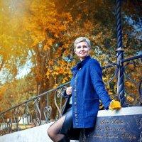Осень :: Игорь