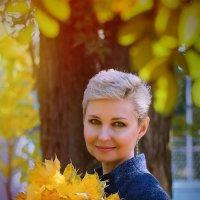Золотая осень :: Игорь