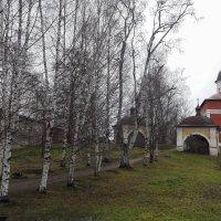 .Кирилло-Белозерский монастырь. :: веселов михаил