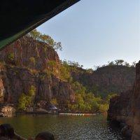 Национальный парк Нитмилук. Австралия. :: Лара Гамильтон