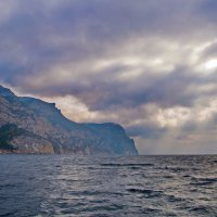 Берега Крыма :: Алексей Михалев