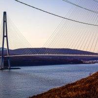 Русский мост :: Владимир Хекало