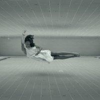 Сон в сне. :: SERGEY KRISTEV