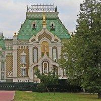 Тамбовская Духовная семинария. :: Виталий Селиванов