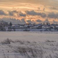 зима... :: cfysx